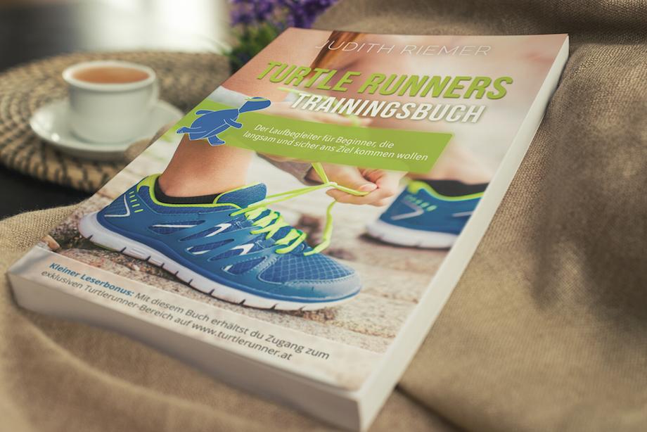 Cover Turtlerunner's Trainingsbuch